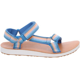 Teva Original Universal Ombre Sandals Women pink/blue